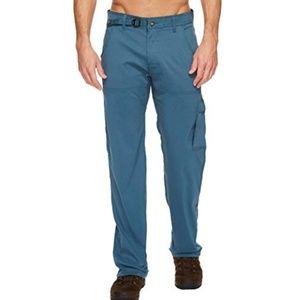 Prana Zion pants blue medium x 30L